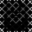 Profife Cv File Icon