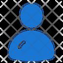 Profile User Avatar Icon