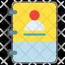 Note Profile User Icon