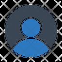 Profile User Account Icon