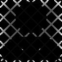 Interface Profile User Icon