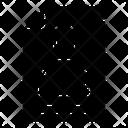 Prisoner Document Profile Avatar Icon