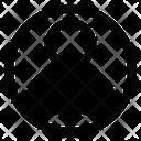 User Circle Avatar Icon