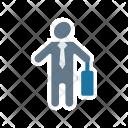 Profile User Boy Icon