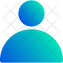 Profile Account Avatar Icon