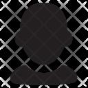 Profile User Icon