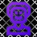 Businnes Commerce Feedback Icon