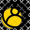 Profile Avatar User Icon