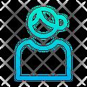 Profile Female User Female Profile Icon
