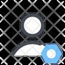 User Configuration Profile Icon