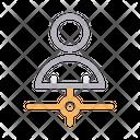 Profile Connection Icon