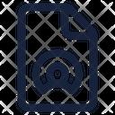 Profile File Icon