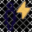 Profile Flash Icon