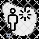Profile Loading Profile Process User Loading Icon