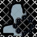 Profile Loading Icon
