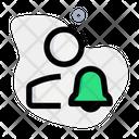 Profile Notification Icon