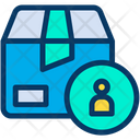Profile Package Icon
