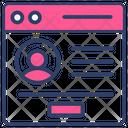 Profile Page User Icon