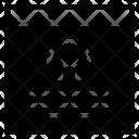 Personal Profile Ui Icon