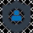 Profile Privacy Icon
