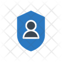 Profile Protection Icon