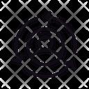 Profile User Reload Icon