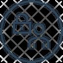 Profile Security Icon