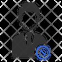 Profile Setting User Setting Icon