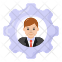 User Settings Profile Settings User Management Icon