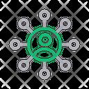 Profile Share Icon