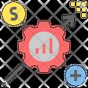 Profit Benefit Gain Icon