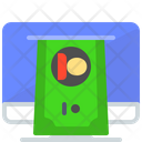Profit Dollar Money Icon