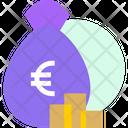Profit Business Money Icon