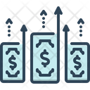 Gain Expediency Capital Icon
