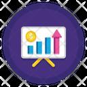Profit Money Revenue Icon