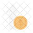 Profit Business Growth Icon