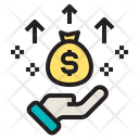 Money Bag Money Finance Icon