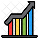 Profit Growth Chart Icon