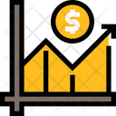 Marketing Growth Business Finance Icon