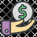 Profit Saving Save Icon