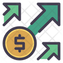 Profit Currency Value Currency Icon