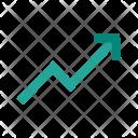 Profit Trending Up Icon