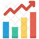 Profit Graph Chart Icon