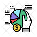 Profit Analysis Profit Dividends Icon