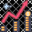 Money Investment Cash Icon