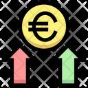 Profit Graph Growth Graph Increase Graph Icon