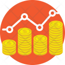 Profit Graph Icon