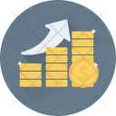 Profit Growth Icon