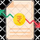 Profit Loss Statement Icon