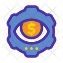 Profit Seeker Icon